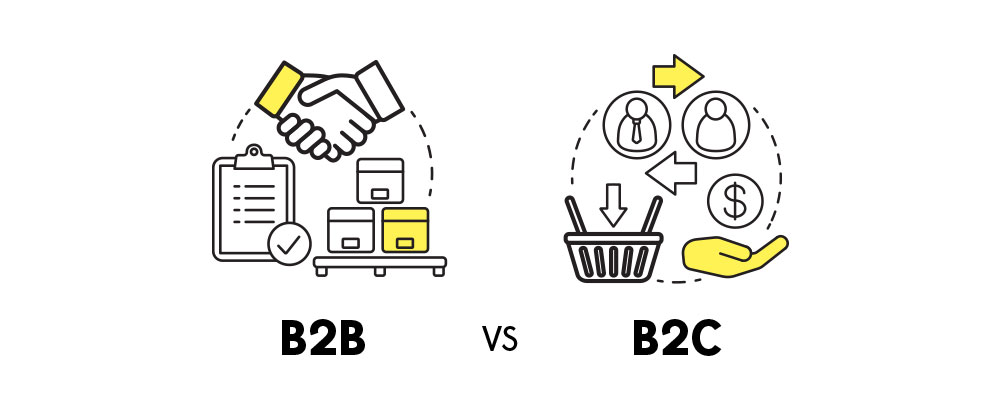 whitehat b2b vs b2c marketing