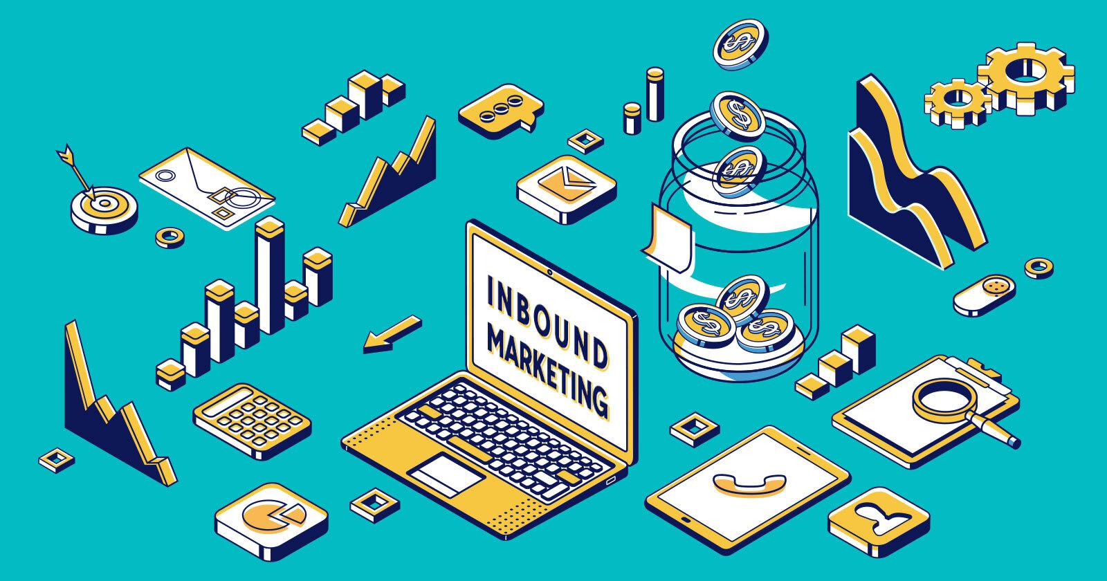 10 λόγοι για να επενδύσετε στο Inbound Marketing