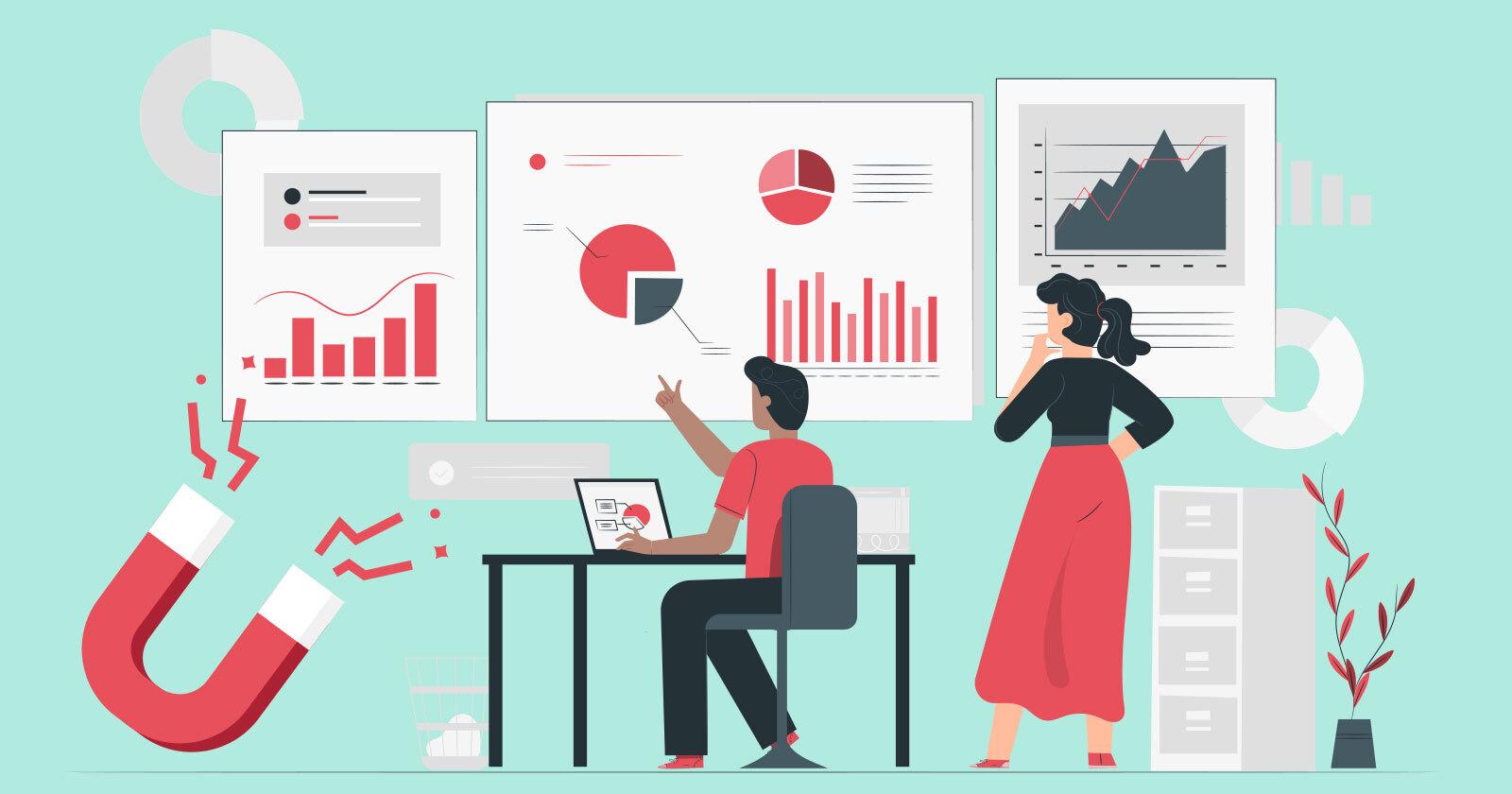 13 Inbound Marketing Στατιστικά για μία B2B επιχείρηση