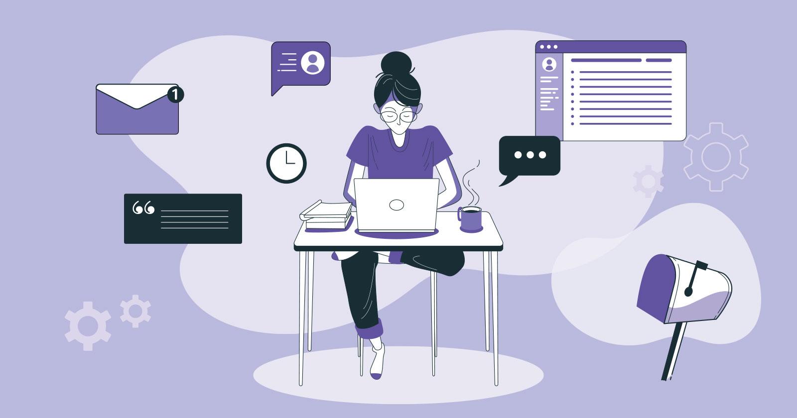 Email Marketing: Πως να δημιουργήσετε το τέλειο email