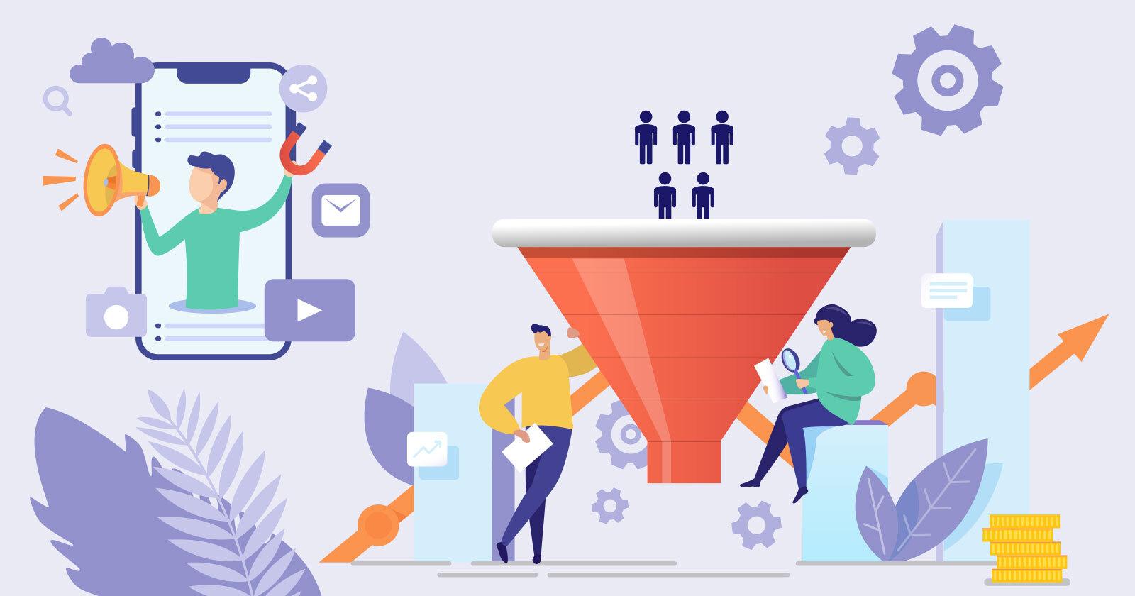 Lead Generation: Πως να αξιοποιήσετε τα Social Media