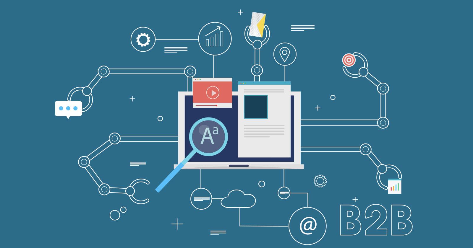 B2B Marketing Automation Benefits
