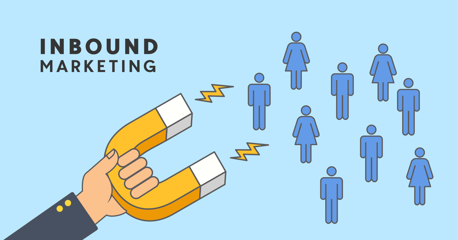 Inbound Marketing WhiteHat